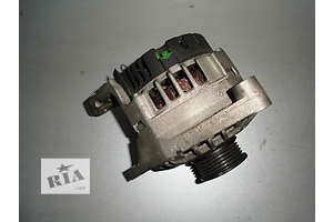 б/у Генераторы/щетки Audi A6