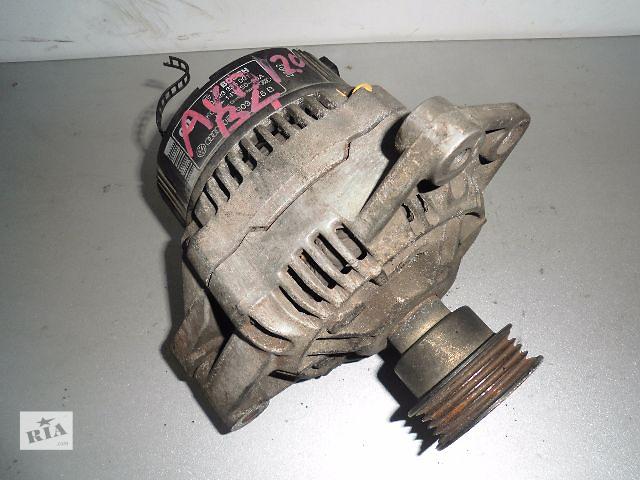 продам Б/у генератор/щетки для легкового авто Audi A6 2.0 1994-1997 90A. бу в Буче (Киевской обл.)