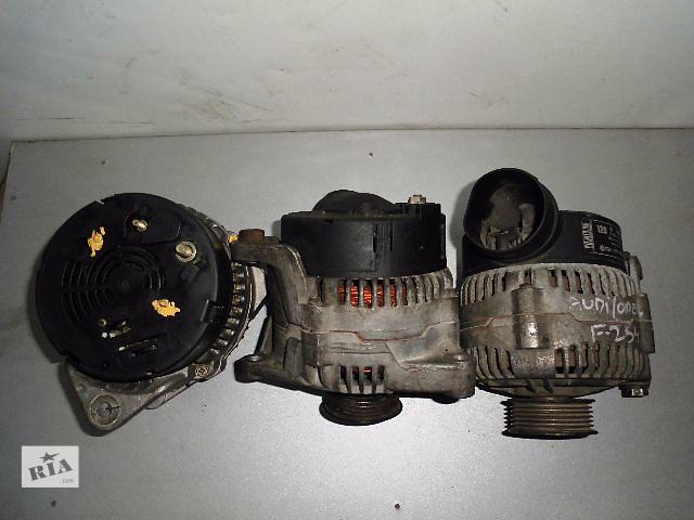 продам Б/у генератор/щетки для легкового авто Audi A6 2.3,2.4,2.6,2.8 1994-2005 120A. бу в Буче (Киевской обл.)