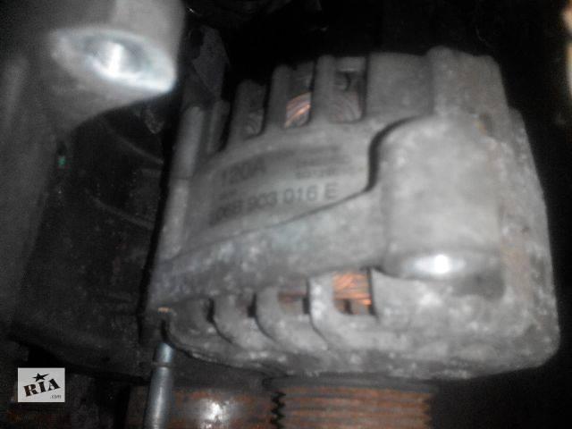 Б/у генератор/щетки для легкового авто Audi A6 2003- объявление о продаже  в Львове