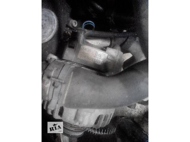 Б/у генератор/щетки для легкового авто Audi A6 2004- объявление о продаже  в Львове