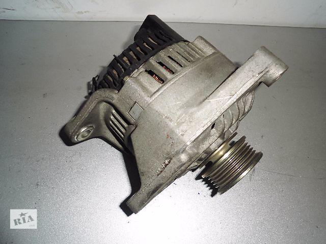 продам Б/у генератор/щетки для легкового авто Audi Кабриолет 1.8 1997-2000 90A. бу в