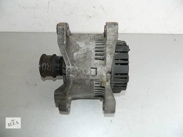 бу Б/у генератор/щетки для легкового авто BMW 3 Series E36 compact 316,318 80A 1994-2000г. в Буче