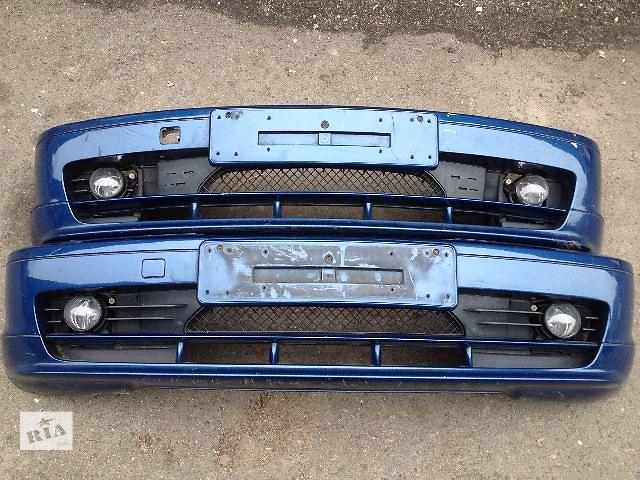 бу Б/у бампер передний для легкового авто BMW 3 Series e46 coupe cabrio в Луцке