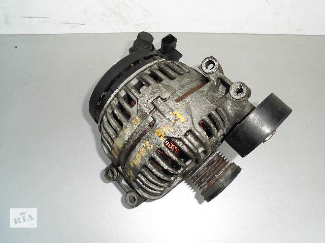 купить бу Б/у генератор/щетки для легкового авто BMW 3 Series e46compact 316,318 145A. в Буче