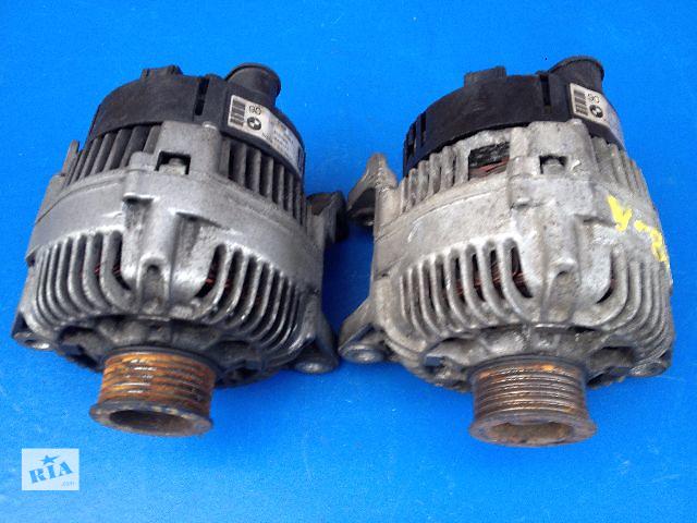 Б/у генератор/щетки для легкового авто BMW 316 90A (2542515A)- объявление о продаже  в Луцке
