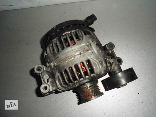 купить бу Б/у генератор/щетки для легкового авто BMW 320 e93 110A. в Буче