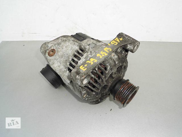 продам Б/у генератор/щетки для легкового авто BMW 325 e46 compact 80A. бу в Буче