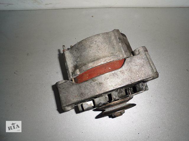 Б/у генератор/щетки для легкового авто BMW 5 e12 M 3,4 1980-1981 80A.- объявление о продаже  в Буче (Киевской обл.)