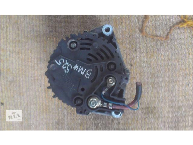 купить бу Б/у генератор/щетки для легкового авто BMW 5 Series 525 2.5 TDS A13VI18 в Ковеле