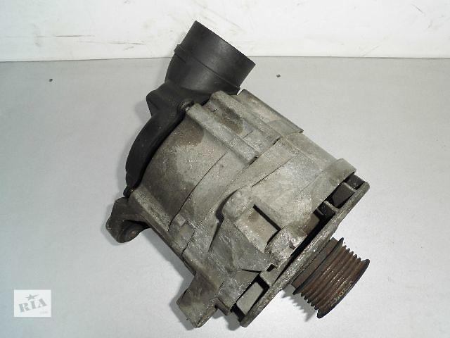 продам Б/у генератор/щетки для легкового авто BMW 5 Series e34 2.0,2.5,2.8 140A. бу в Буче