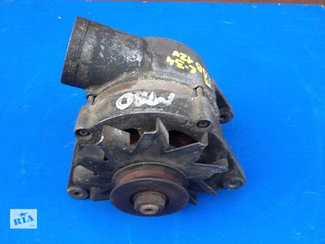 продам Б/у генератор/щетки для легкового авто BMW 530 e34 90A (0120469775) бу в Луцке