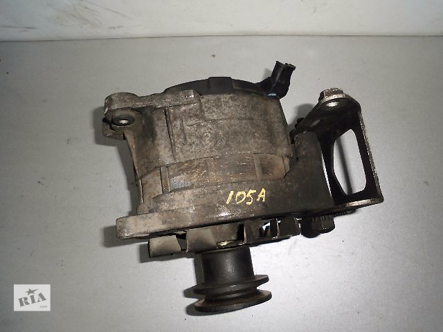купить бу Б/у генератор/щетки для легкового авто BMW Z1 2.5 1988-1991 105A. в Буче