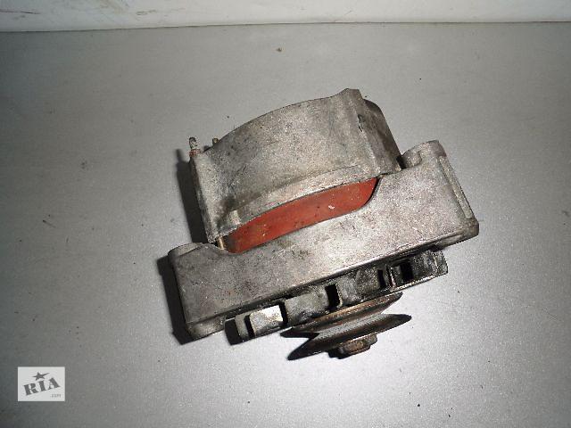 Б/у генератор/щетки для легкового авто BMW Z1 2.5 1988-1991 80A.- объявление о продаже  в Буче (Киевской обл.)