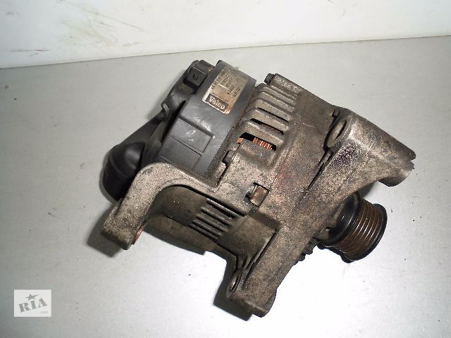 Б/у генератор/щетки для легкового авто BMW Z3 e36 2.8 1997-2000 90A.- объявление о продаже  в Буче (Киевской обл.)