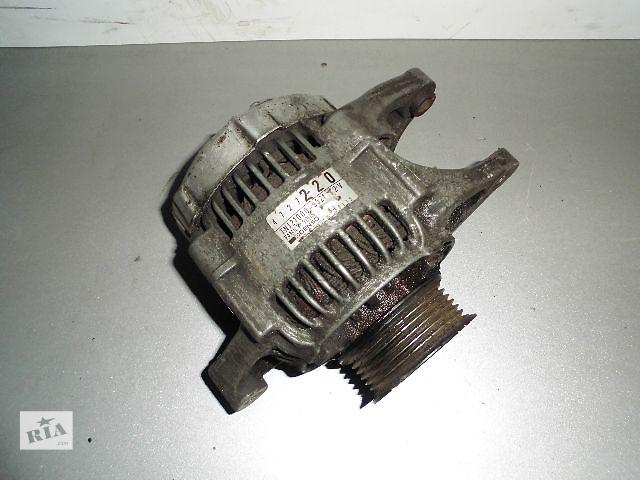 Б/у генератор/щетки для легкового авто Chrysler Voyager 2.4-3.0 .- объявление о продаже  в Буче (Киевской обл.)