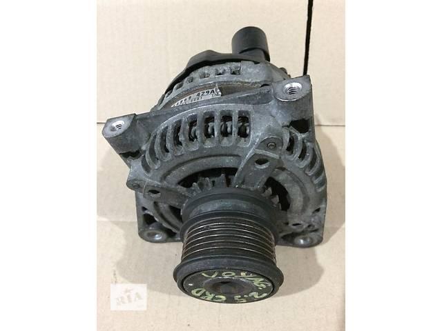 бу Б/у генератор/щетки для легкового авто Chrysler Voyager 2.5 CRD (04868429ac) в Луцке