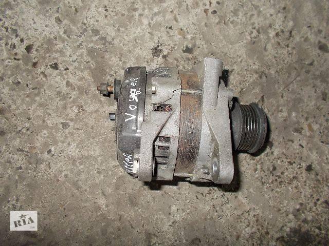 бу Б/у генератор Chrysler Voyager 2.5 crdi в Стрые