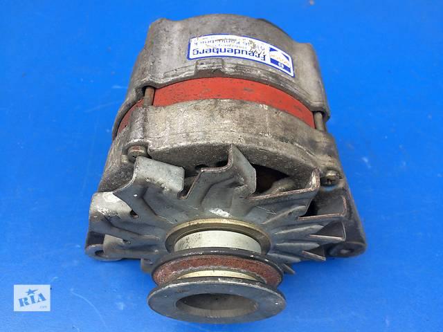 продам Б/у генератор/щетки для легкового авто Citroen AX 1.0 (0986034830) бу в Луцке