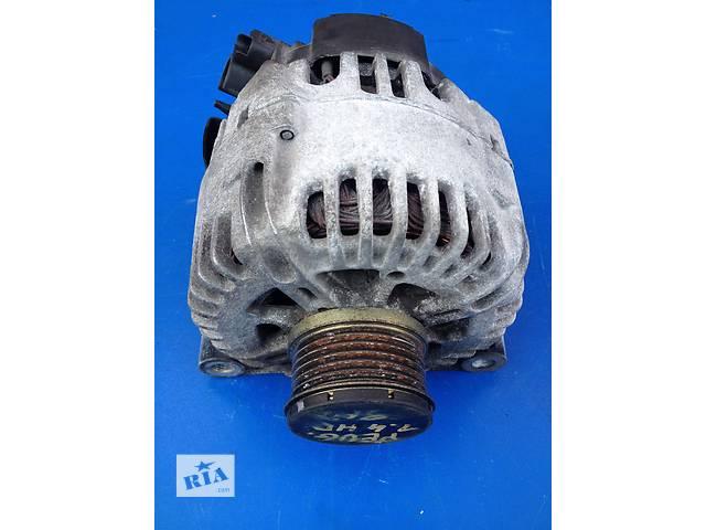купить бу Б/у генератор/щетки для легкового авто Citroen Berlingo 1.6 Hdi в Луцке