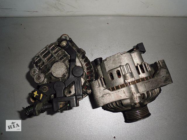 купить бу Б/у генератор/щетки для легкового авто Citroen Berlingo 1.8 1997-2002 90A. в Буче