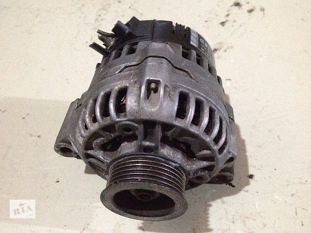 Б/у генератор/щетки для легкового авто Citroen Berlingo 1.8D (0123310010) 14V 80A- объявление о продаже  в Луцке