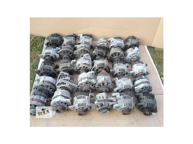 купить бу Б/у генератор/щетки для легкового авто Citroen Berlingo 1.9D,1.6Hdi,2.0Hdi,1.4i в Одессе