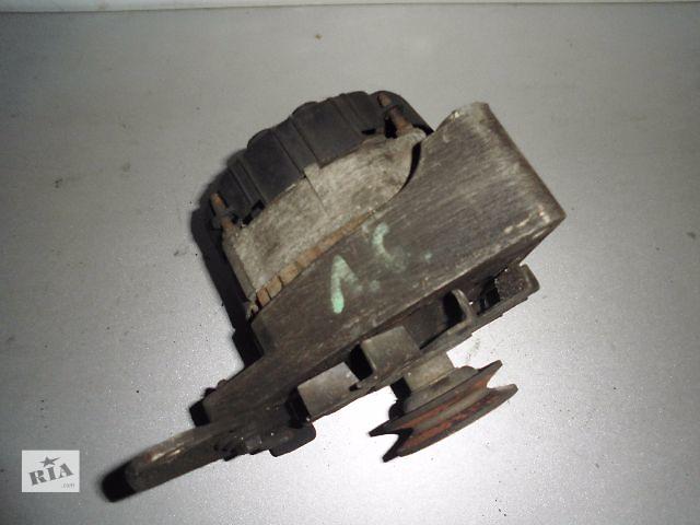 продам Б/у генератор/щетки для легкового авто Citroen C15 1.0,1.1,1.4 1984-1996 50A. бу в Буче (Киевской обл.)