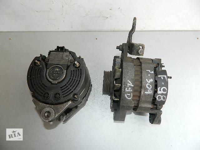 купить бу Б/у генератор/щетки для легкового авто Citroen C25 1.9D 1987-1994г. в Буче