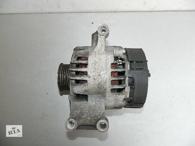 купить бу Б/у генератор/щетки для легкового авто Citroen C4 2.0 2004г. в Буче