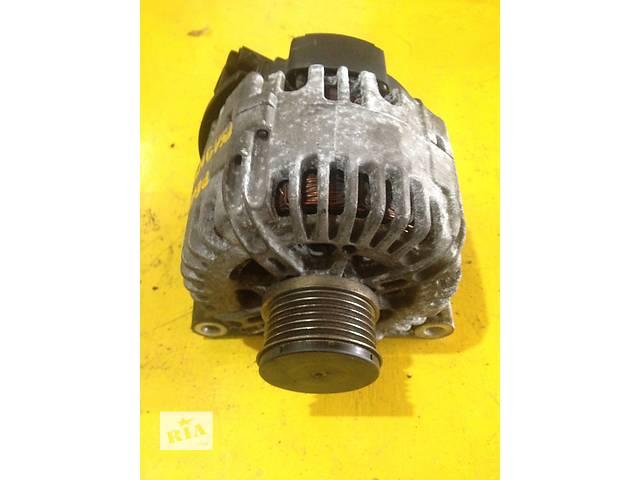 продам Б/у генератор/щетки для легкового авто Citroen C5 (CL15) бу в Луцке