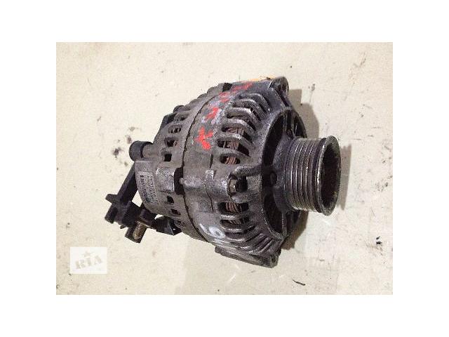 купить бу Б/у генератор/щетки для легкового авто Citroen Jumper 2.0 бензин (A002TA1991F) в Луцке