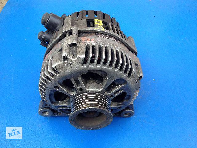 купить бу Б/у генератор/щетки для легкового авто Citroen Jumpy CL15 (2542531A) в Луцке