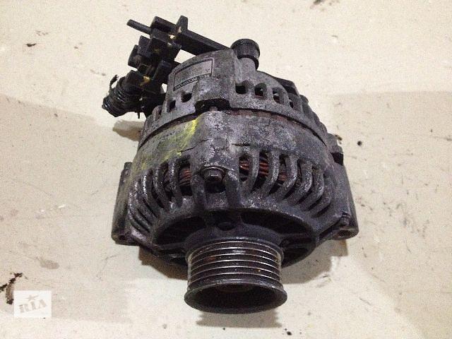 продам Б/у генератор/щетки для легкового авто Citroen Xantia 1.8-2.0 (A002TA2091D) бу в Луцке