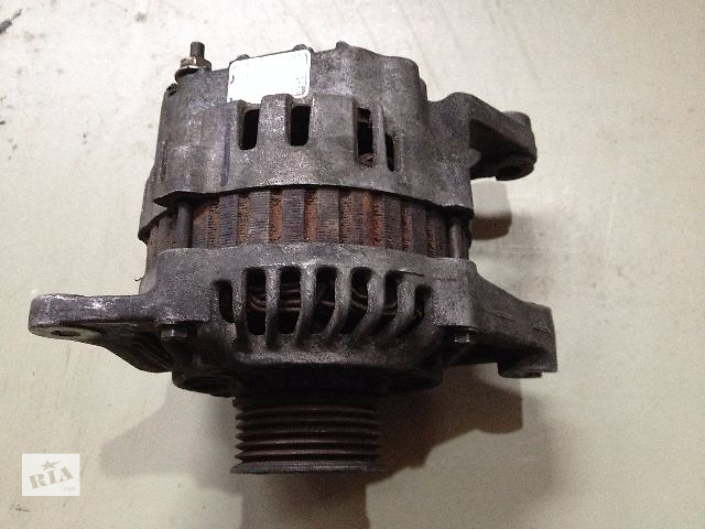 купить бу Б/у генератор/щетки для легкового авто Citroen Xsara (9611369580) в Луцке