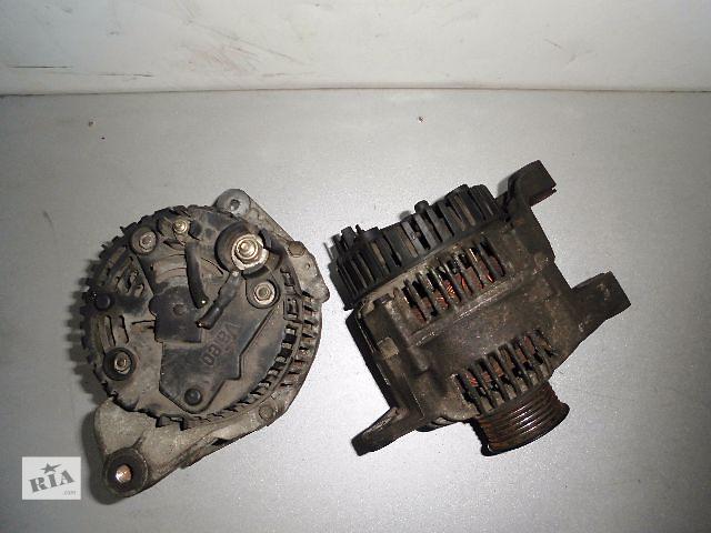 продам Б/у генератор/щетки для легкового авто Citroen ZX 1.8,1.9,2.0 1991-1997 80A. бу в Буче (Киевской обл.)