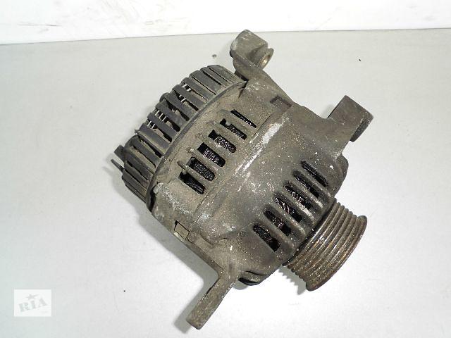 продам Б/у генератор/щетки для легкового авто Citroen ZX 1.9D,TD 1991-1997 70A. бу в Буче (Киевской обл.)