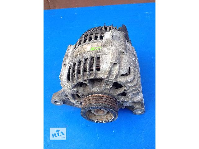 продам Б/у генератор/щетки для легкового авто Citroen ZX бензин (A13vi96) бу в Луцке