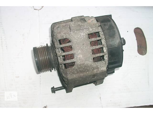 продам Б/у генератор/щетки для легкового авто Dacia Logan бу в Львове