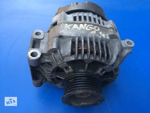 продам Б/у генератор/щетки для легкового авто Dacia Sandero 1.4, 1.6 бу в Луцке
