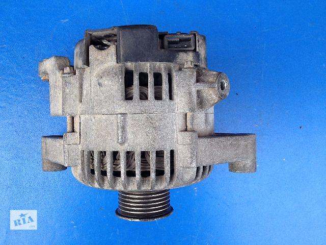 купить бу Б/у генератор/щетки для легкового авто Daewoo Nubira 2.0 в Луцке