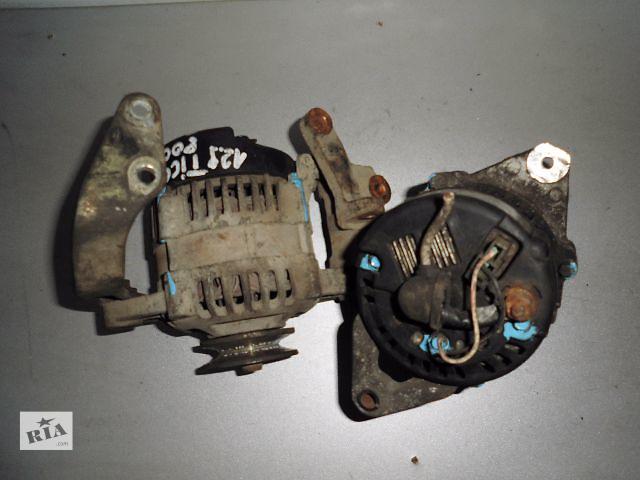 бу Б/у генератор/щетки для легкового авто Daewoo Tico 50A. в Буче