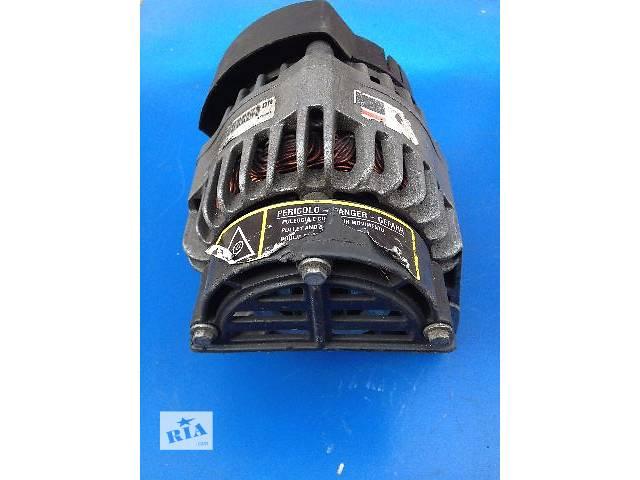 продам Б/у генератор/щетки для легкового авто Fiat Brava 1.2 16V (63321629) бу в Луцке