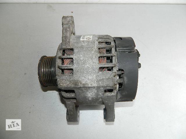 Б/у генератор/щетки для легкового авто Fiat Brava 1.9JTD 1998-2001г.- объявление о продаже  в Буче (Киевской обл.)