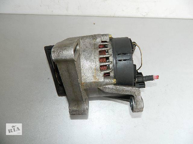 купить бу Б/у генератор/щетки для легкового авто Fiat Bravo 1.9JTD,1.2,1.4,1.6,1.8,2.0 1995-2002г. в Буче