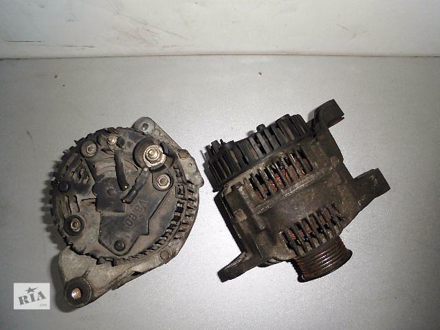 купить бу Б/у генератор/щетки для легкового авто Fiat Ducato 2.0,1.9D,TD 1994-2002 80A. в Буче