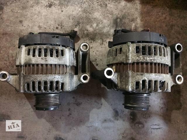 продам Б/у генератор/щетки для легкового авто Fiat Ducato 2.2 (150А) 0121615002 бу в Луцке