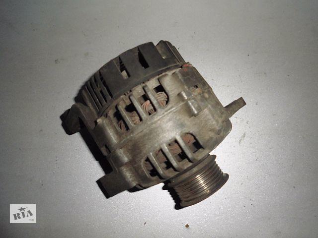 бу Б/у генератор/щетки для легкового авто Fiat Ducato 2.8JTD 2000-2006 90A. в Буче (Киевской обл.)