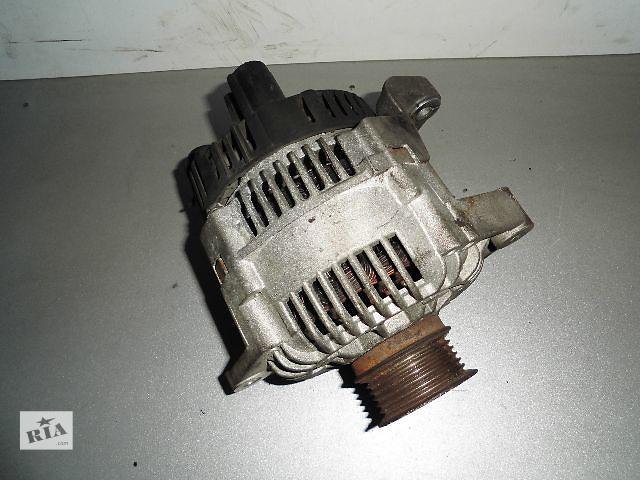 Б/у генератор/щетки для легкового авто Fiat Ducato 2.8TD - объявление о продаже  в Буче (Киевской обл.)