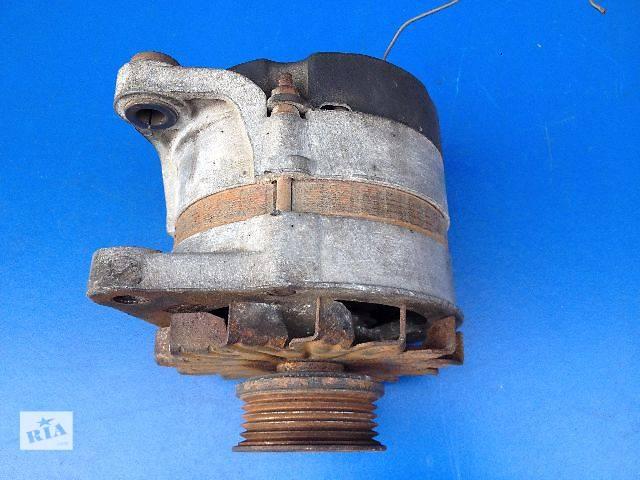 купить бу Б/у генератор/щетки для легкового авто Fiat Fiorino1.7-1.9 дизель в Луцке